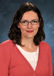 Dr. Elisabeth Woodhams