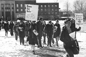 1970's feminists